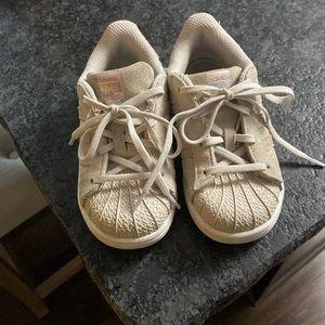 Toddler Adidas size 9